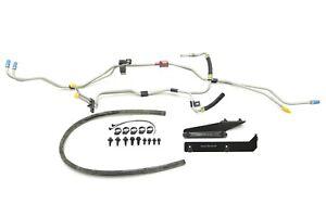 NEW Motorcraft Transmission Fluid Oil Cooler Kit YO-4 Lincoln Town Car 1995-1997