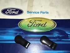 New genuine Ford Escort Mk2 wiper arm plastic nut covers - Grp4 Rally X2 Trico