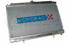 Koyo Aluminum Radiator For Subaru WRX 03-07, STI 04-07 VH091672
