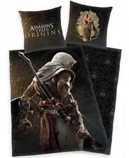 Assassin's Creed Bettwäsche Origins
