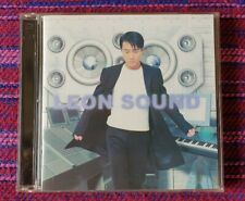Leon Lai ( 黎明 ) ~ Leon Sound ( Hong Kong Press ) Cd
