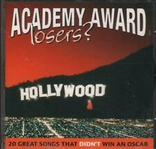 Various Easy Listening(CD Album)Academy Award Losersw-VG