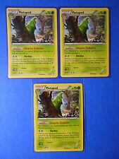4x Metapod 4/83 Pokemon TCG card XY Generations uncommon NM
