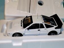 Lancia 037 Presentation Ltd Edition 1200 White  KYOSHO  08304W  1:18
