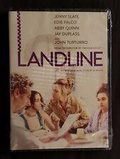 Landline DVD (2017), Widescreen, 5.1 Dolby Digital