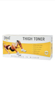 Everlast for Her Thigh Toner Shape &Tone w/Fitness Guide, Firms