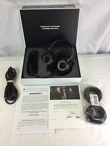 GRADO GS3000e Statement Series Cocobolo Wood Headphones - Free Shipping!