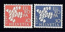 SWITZERLAND - SVIZZERA - 1961 - Europa