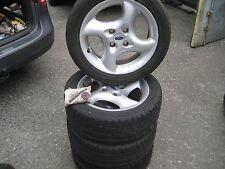 Satz Som-Reifen Ford Mondeo  205/50R16 16 87V