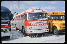Original Slide - Greenlawn Bus Lines 178 August 1975