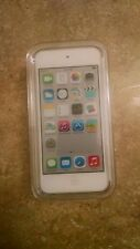 Apple iPod touch 5th Generation White (16 GB)