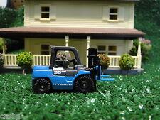 NEW! Ertl 1/64 Toyota Forklift  ( No Box )