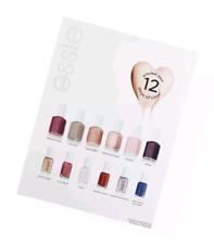 Essie Advent Calendar Nail polish