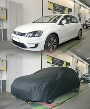 Soft Indoor car cover Autoabdeckung pour vw golf 2 3 4 5 6 7 gti r