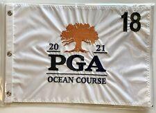 2021 Pga championship flag kiawah golf phil mickelson ocean course new