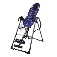 Teeter EP-860 Ltd. Health Fitness Heavy Duty Back Relief Inversion Therapy Table