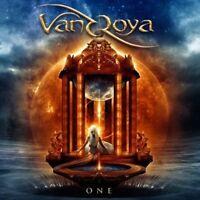 Vandroya - One [New CD]