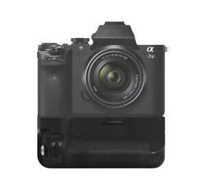 Akkugriff Meike MK-A7 II für Sony Alpha A7 II + Funk-Timer-Fernauslöser