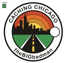 Pathtag #31114 - 'Caching Chicago' 2014