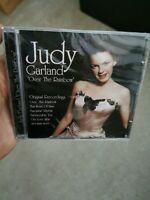 Judy Garland Over the Rainbow CD Album,Swanee,Zing Went,You Made Me-F/Free P&P
