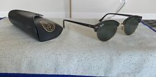Sunglasses Ray Ban Clubround RB 4226 990 Tortoise Glass lenses