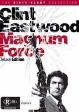Magnum Force (DVD, 2008)
