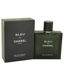 Bleu De Chanel by Chanel 100ml Eau De Parfum Spray 3.4 oz (Men) DE