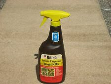Ortho Tomato & Vegetable Insect Killer ( ready to spray )