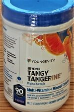 Youngevity Sirius Beyond Tangy Tangerine Two Canisters Free Shipping
