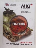 MIG Productions - Guide to Use the Filters - Adam Wilder, Francois Verdier