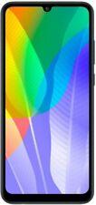 """Huawei Y6p (6.3"""") Smartphone - Dual-SIM, 64 GB, 3GB RAM, schwarz (ohne Simlock)"""