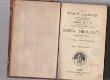 divi.thomae aquinatis summa theologica - volumen tertium - secundae secunda part