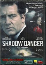 "DVD  ""SHADOW DANCER"" Clive OWEN, Gillian ANDERSON    neuf sous blister"