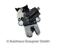 Audi Original Heckklappenschloss A4 8E B7 A6 4F Limousine A8 4E 4F5827505D