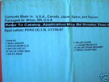 FORD 2.0 CONTOUR ESCORT MYSTIQUE HEAD GASKET SET 21060