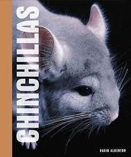 Chinchillas by David Alderton (Hardback, 2008) New Book