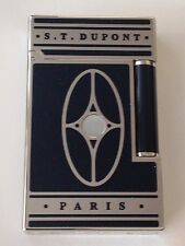 S.T. Dupont 2013 Limited Edition Orient Express Lighter, Ligne 2, 16028, NIB