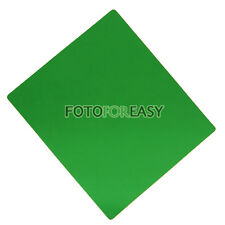 Square Green Filter Color Conversion for Cokin P Series