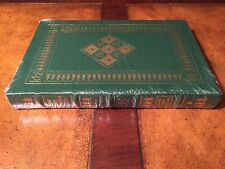 Easton Press LIFE IMITATES CHESS Kasparov SIGNED FIRST EDITION SEALED