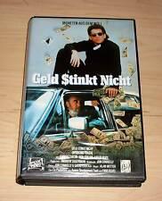 VHS - Geld stinkt nicht - Moneten aus dem Müll - 1990 Videofilm - Videokassette