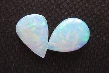 1.45 cts of Loose Natural Australian Opal Gemstones, Good Color, # TAO 3080 B