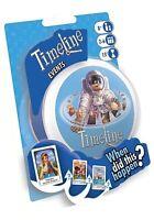 Timeline Events Card Game