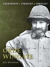 Orde Wingate (Command), Diamond, Jon, New condition, Book