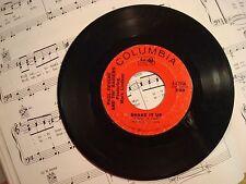 "Paul Revere & the Raiders- SHAKE IT UP / KICKS 45 rpm 7"" vintage vinyl record VG"