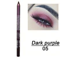 Cosmetic Waterproof Pigment Long lasting Eye Liner Make cup Pencil