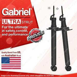 2 x Rear Gabriel Ultra Strut Shock Absorbers for Honda Legend KA7 KA8