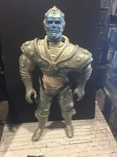 "BATMAN AND ROBIN movie MR FREEZE action figure   1/6 12"" size"