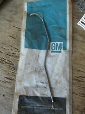 NOS Gm  Dimmer Switch Actuator ROD 1985-1991 Chevy GMC Van 7841140