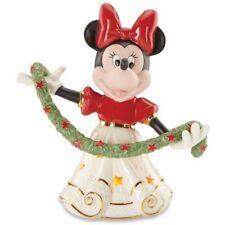 Lenox Merry Minnie Lit Figurine