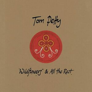 TOM PETTY WILDFLOWERS & ALL THE REST 2-CD SET (Released 16/10/2020) - IN STOCK